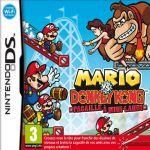 Hra pre Nintendo DS Mario vs Donkey Kong: Mini-land Mayhem