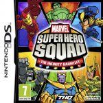 Hra pre Nintendo DS Marvel Super Hero Squad: Infinity Gauntlet