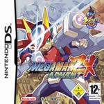 Hra pre Nintendo DS Mega Man ZX Advent