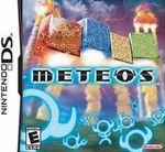Hra pre Nintendo DS Meteos