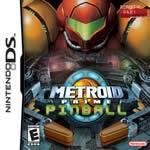 Hra pre Nintendo DS Metroid Prime Pinball