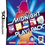 Hra pre Nintendo DS Midnight Play