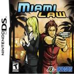 Hra pre Nintendo DS Miami Law