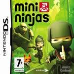 Hra pre Nintendo DS Mini Ninjas
