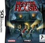 Hra pre Nintendo DS Monster House