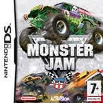 Hra pre Nintendo DS Monster Truck Jam