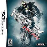 Hra pre Nintendo DS MX vs. ATV: Reflex