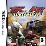 Hra pre Nintendo DS MX vs. ATV Untamed