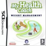 Hra pre Nintendo DS My Health Coach: Weight Management