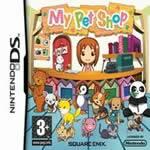 Hra pre Nintendo DS My Pet Shop
