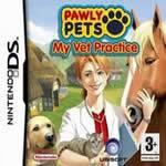 Hra pre Nintendo DS My Vet Practice