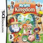 Hra pre Nintendo DS My Sims Kingdom