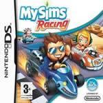Hra pre Nintendo DS MySims Racing