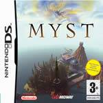 Hra pre Nintendo DS Myst