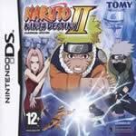 Hra pre Nintendo DS Naruto: Ninja Destiny 2