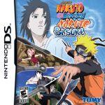 Hra pre Nintendo DS Naruto Shippuden: Naruto vs. Sasuke