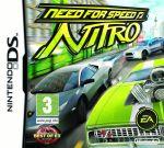 Hra pre Nintendo DS Need for Speed: Nitro