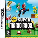Hra pre Nintendo DS New Super Mario Bros.