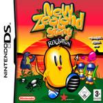 Hra pre Nintendo DS New Zealand Story Revolution