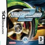 Hra pre Nintendo DS Need For Speed: Underground 2 + aut��ko