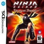 Hra pre Nintendo DS Ninja Gaiden: Dragon Sword