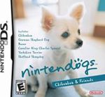 Hra pre Nintendo DS Nintendogs Chihuahua & Friends
