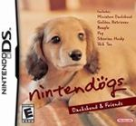Hra pre Nintendo DS Nintendogs Dachshund & Friends