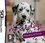 Hra pre Nintendo DS Nintendogs Dalmatian & Friends
