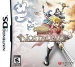 Hra pre Nintendo DS Nostalgia