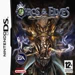 Hra pre Nintendo DS Orcs & Elves