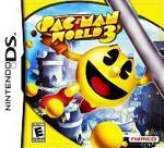 Hra pre Nintendo DS Pac-Man World 3