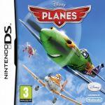 Hra pre Nintendo DS Planes