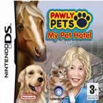Hra pre Nintendo DS Pawly Pets: My Pet Hotel
