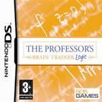 Hra pre Nintendo DS Professors Brain Trainer: Logic