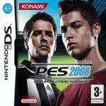 Hra pro Nintendo DS Pro Evolution Soccer 2008 - BAZAR