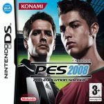 Hra pre Nintendo DS Pro Evolution Soccer 2008