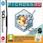 Hra pre Nintendo DS Picross 3D