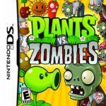 Hra pre Nintendo DS Plants vs Zombies