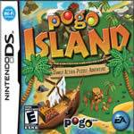 Hra pre Nintendo DS Pogo Island