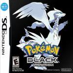 Hra pro Nintendo DS Pokémon Black