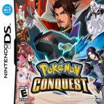 Hra pre Nintendo DS Pokemon Conquest