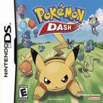 Hra pre Nintendo DS Pokémon Dash