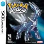 Hra pre Nintendo DS Pokémon Diamond