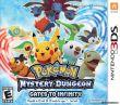 Pokémon Mystery Dungeon: Gates to Infinity + figúrka pokémona