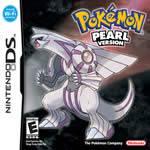 Hra pre Nintendo DS Pokémon Pearl