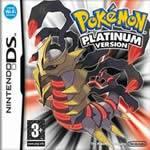 Hra pre Nintendo DS Pokémon Platinum