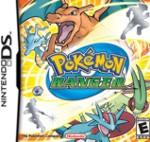 Hra pre Nintendo DS Pokémon Ranger