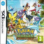 Hra pre Nintendo DS Pokemon Ranger: Guardian Signs