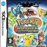 Hra pre Nintendo DS Pokemon Ranger: Shadows of Almia