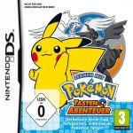 Hra pre Nintendo DS Learn with Pokémon: Typing Adventure (+ klávesnica)